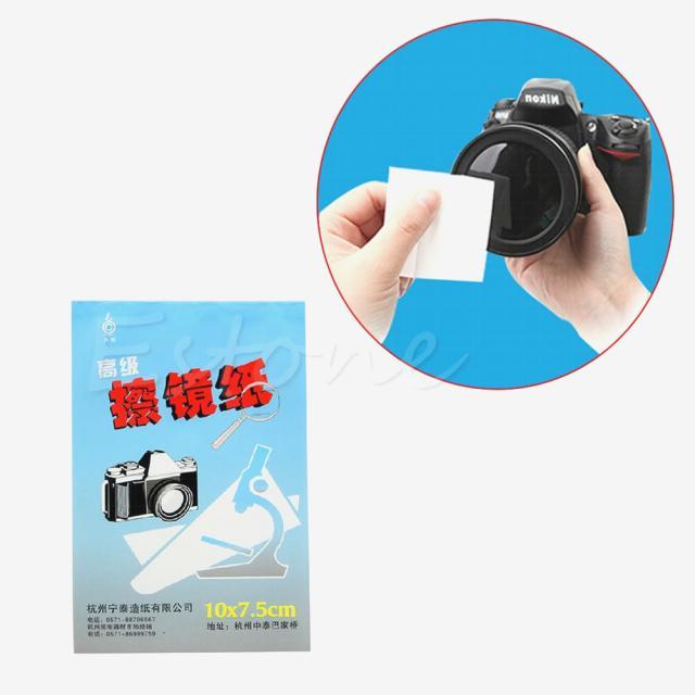 Чистящие средства для камер